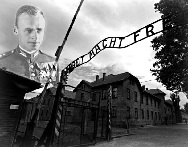Le rapport Pilecki: un sweepstake moderne