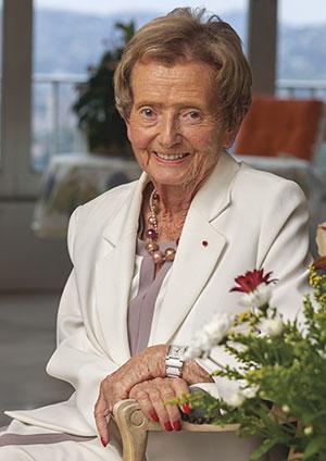 Denise Holstein ou la terrifiante organisation d'Auschwitz