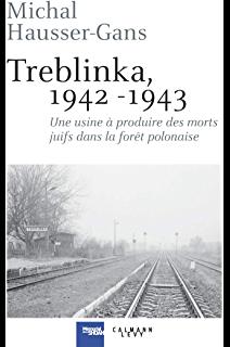 Treblinka: un témoignage inédit